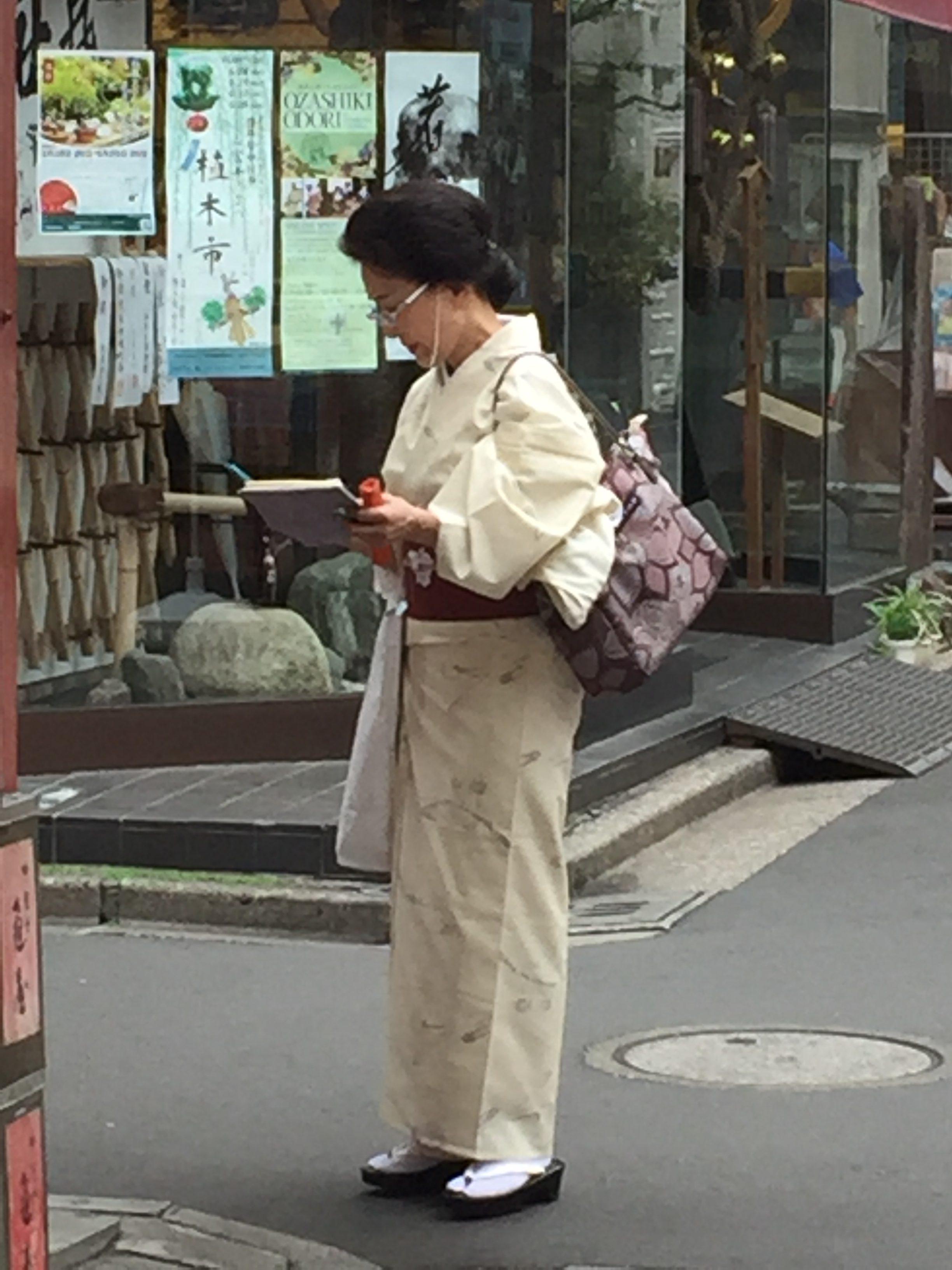 Temple Senso-Ji – Tokyo – Japon
