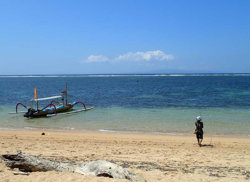 Bali-Sanur