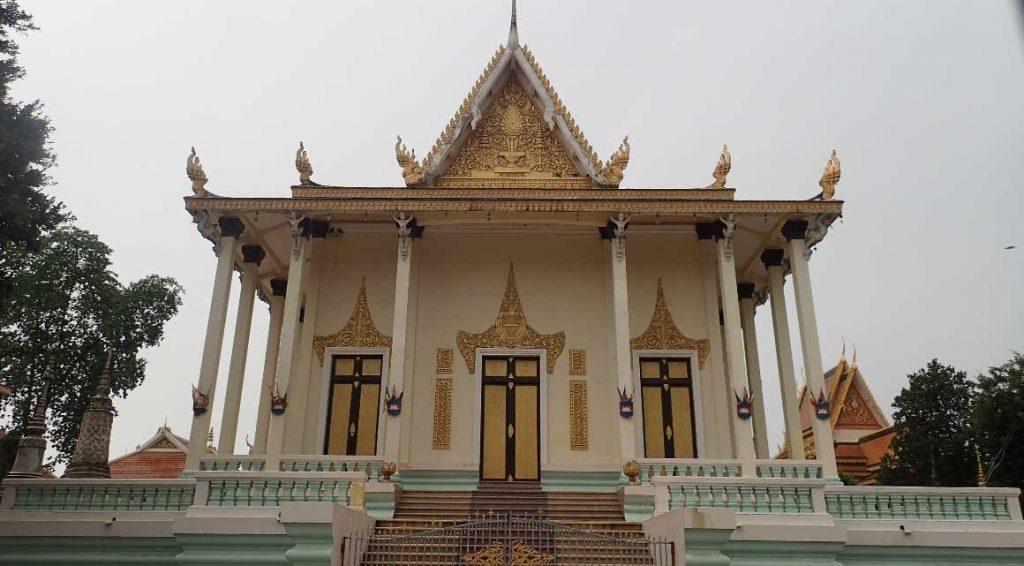 PhnomPenh Pagode