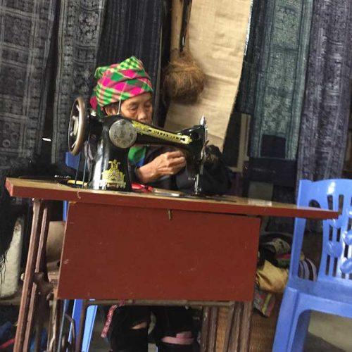 Atelier couture - Vietnam