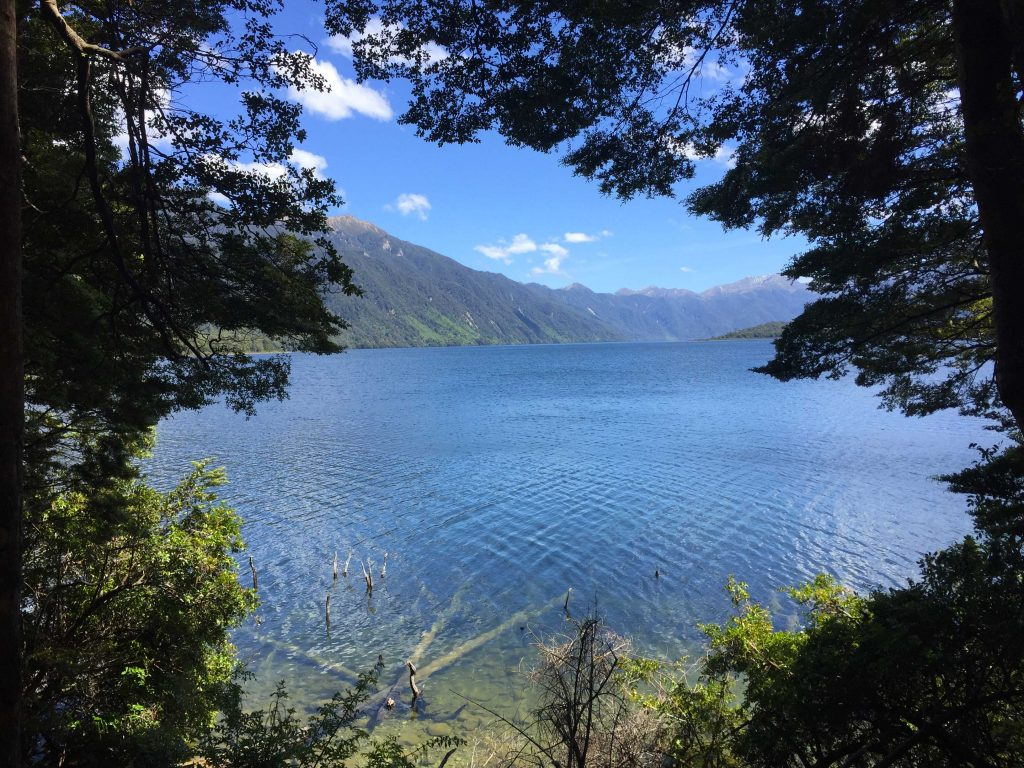 lac monowai