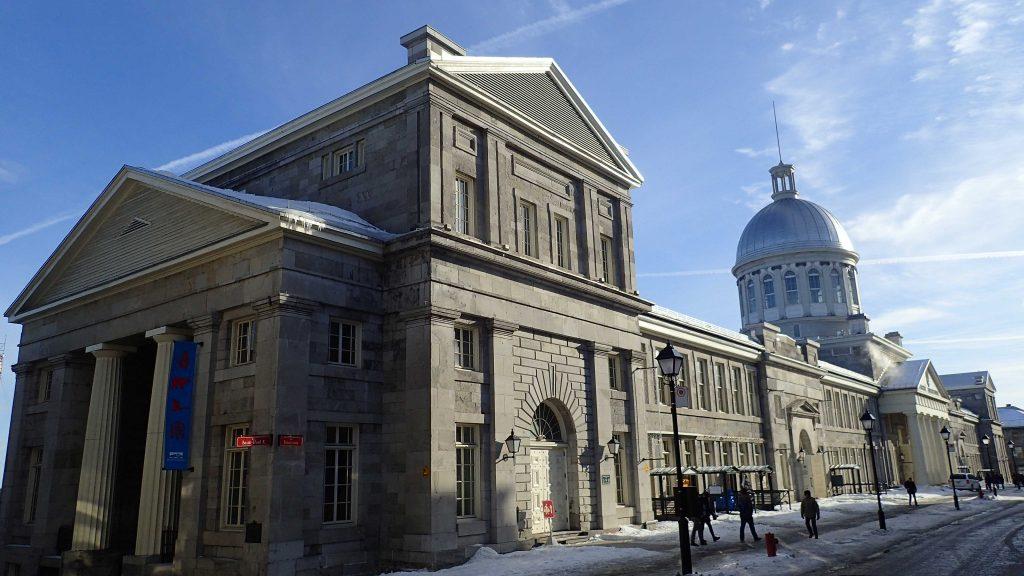 Montréal-MarcheBonsecours